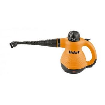 Defort DSC-800 Elektrische Stoomreiniger