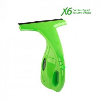 X6 Draadloze vloeistofzuiger