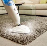 Stoomreiniger voor tapijt